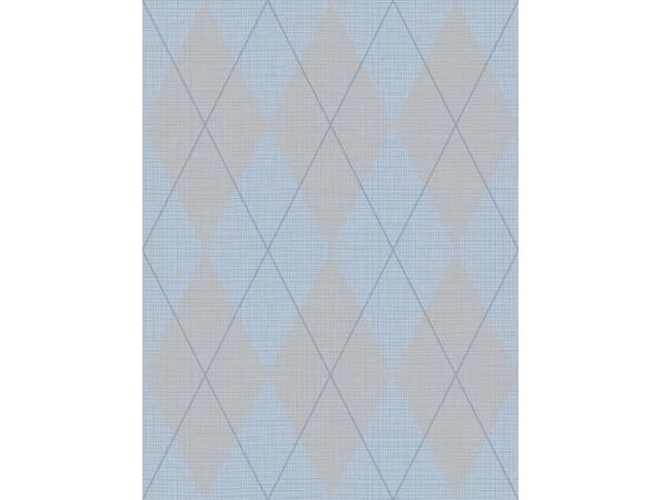 Argyle on String Paper & Ink Wallpaper