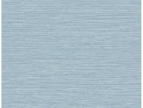 Pale Blue Faux Grasslands Texture Gallery Wallpaper