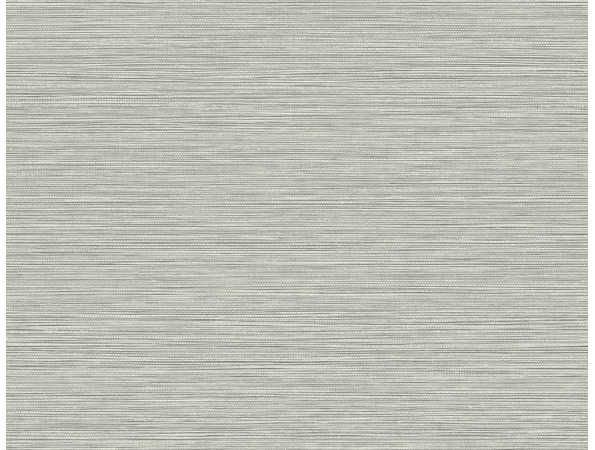 Silver Grey Faux Grasslands Texture Gallery Wallpaper