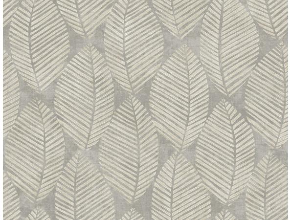 Tropical Leaves Maya Wallpaper